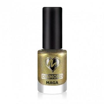 Lakier Diamond MAGA - Złote...