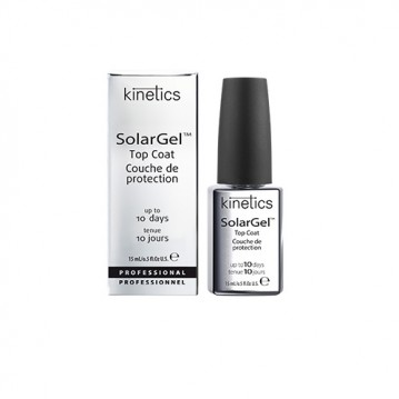 Kinetics - SOLARGEL TOP...
