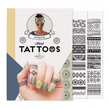 Tatuaż tymczasowy MoYou...