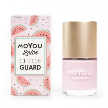 CUTICLE GUARD 10ml MoYou...