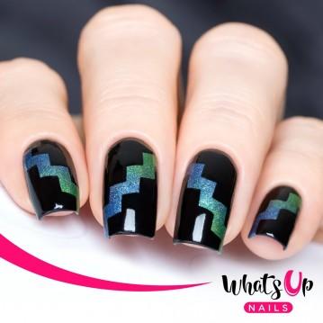 Szablon Whats Up Nails -...