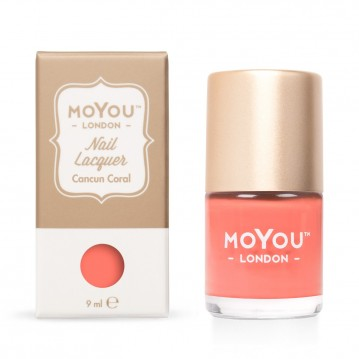 Lakier MoYou London -...
