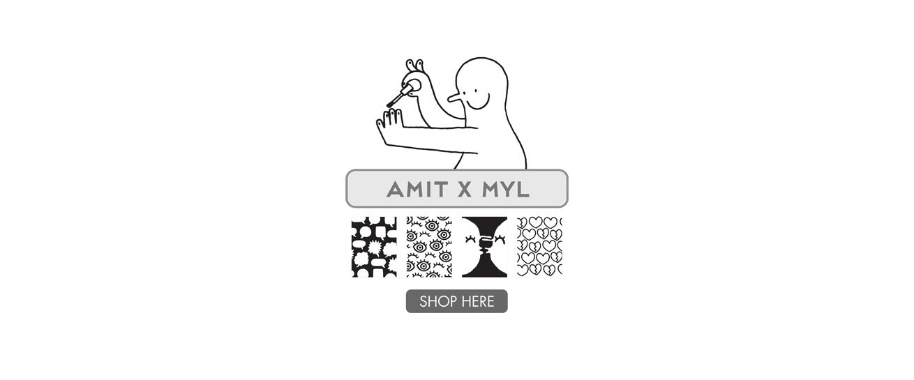 Amit x MYL